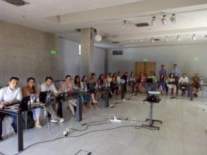 2017 E1-Onsite teaching