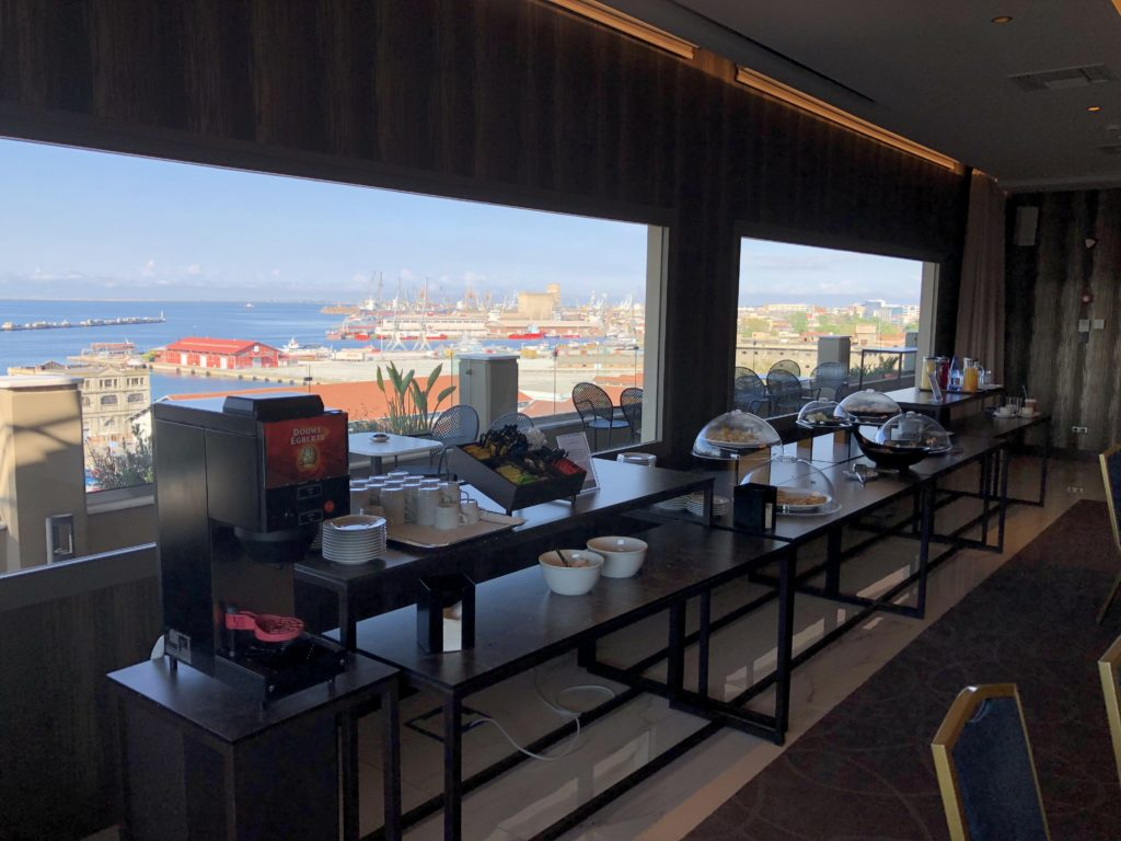 2019 Mediterranean Palace Hotel